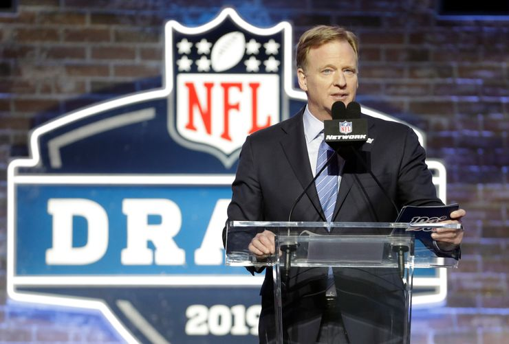 ESPN and NFL Network will combine for NFL draft telecast