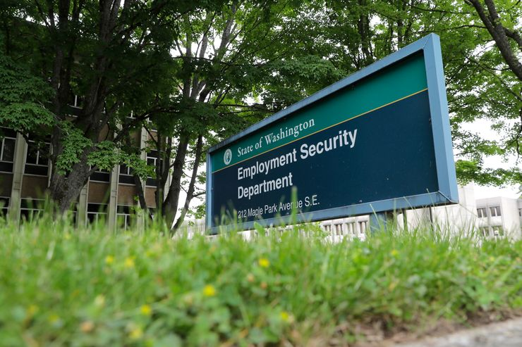Huge Washington unemployment fraud warning to other states