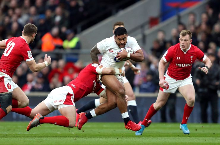 England rugby may tour Japan in October if July voided