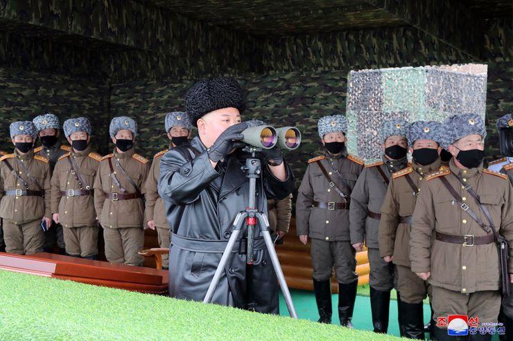 North Korean defectors, experts question zero virus claim