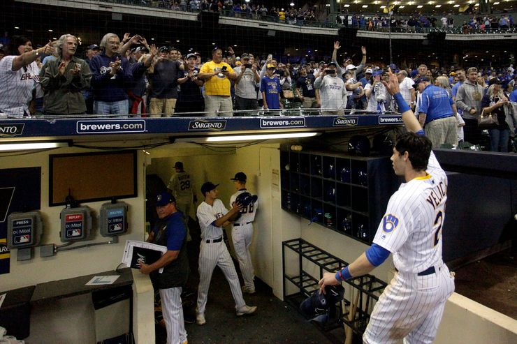 Would MLB fans view champ, stats as legit in 50-game season?