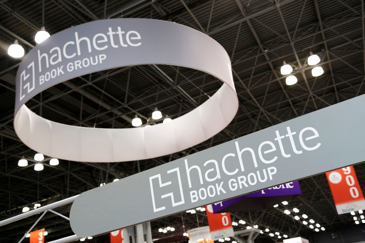 Organizer calls off publishing convention BookExpo for 2020