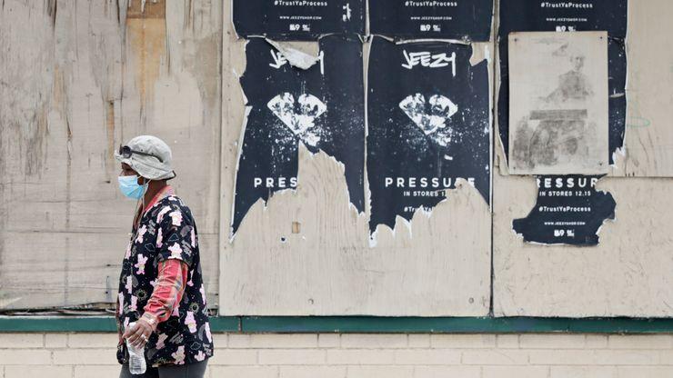 Rising US job losses stir fears of lasting economic damage