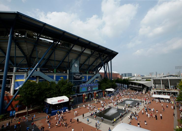 2020 US Open: Fewer line judges, ball people, events in plan