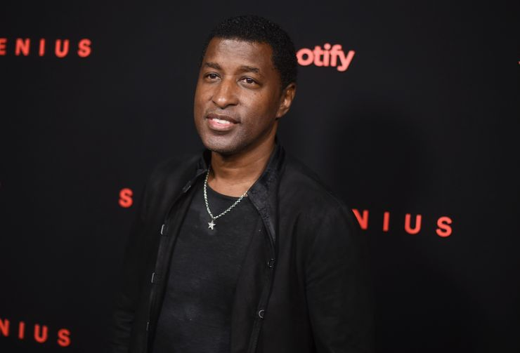 Babyface-Teddy Riley battle fizzles on Instagram Live