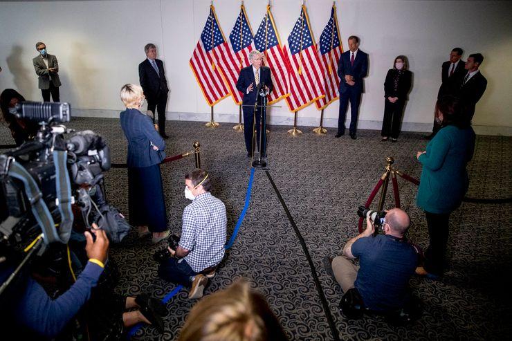 The Latest: U.S. ambassador: Nation addresses 'shortcomings'