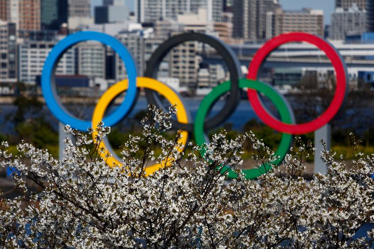 Athletes completing bans get unexpected chance at Olympics