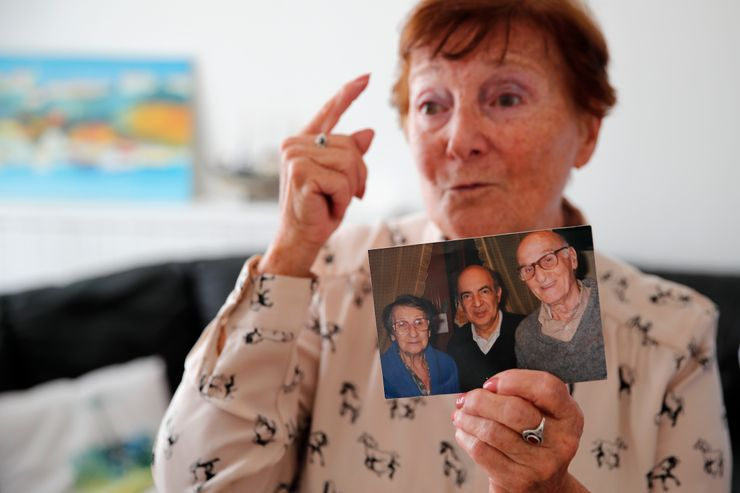 After waves of COVID deaths, care homes face legal reckoning