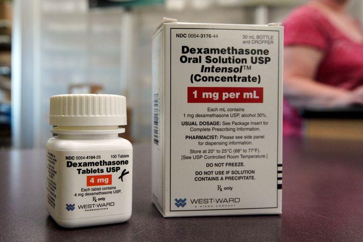 Researchers: Cheap drug improves COVID-19 survival