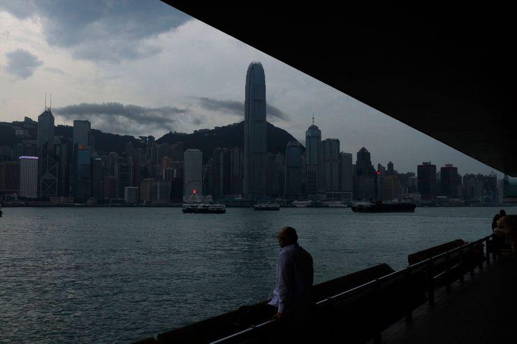US and China clash over Hong Kong laws at closed UN meeting