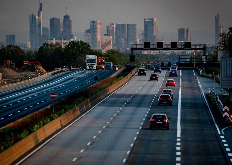 Europe car sales tank 55% in March on coronavirus lockdowns