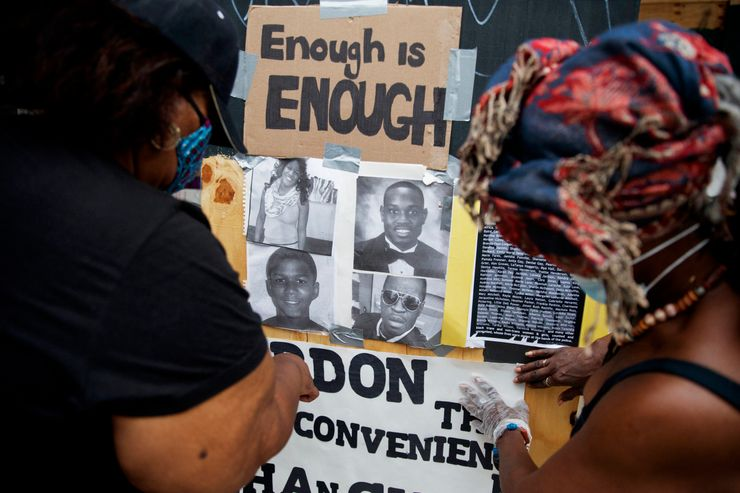 The Latest: Police officer in George Floyd case out on bail