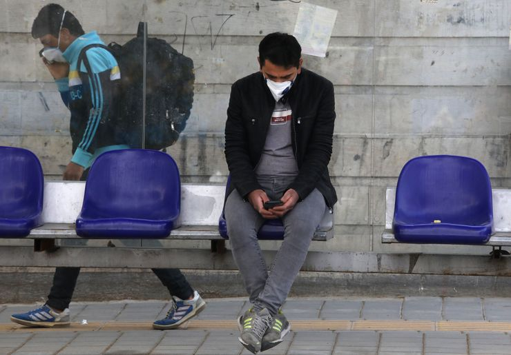 The Latest: Albania gets more masks, medical supplies