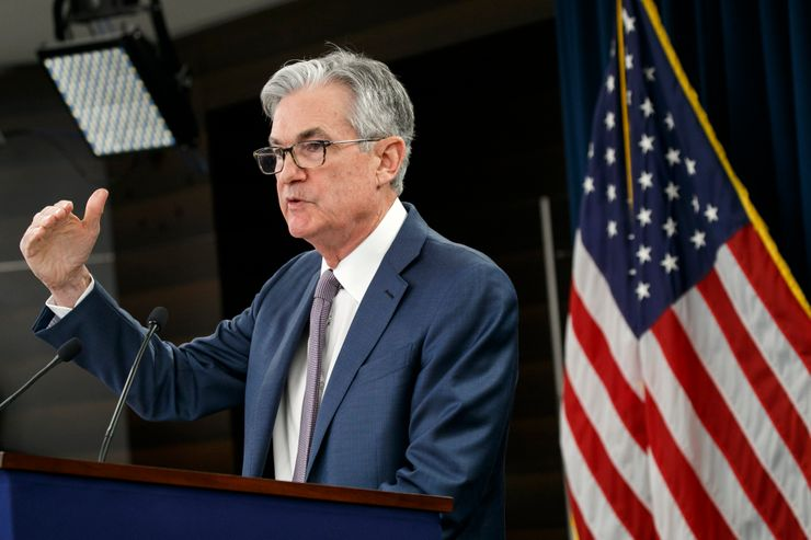 Fed: Will use 'full range of tools' to boost economy