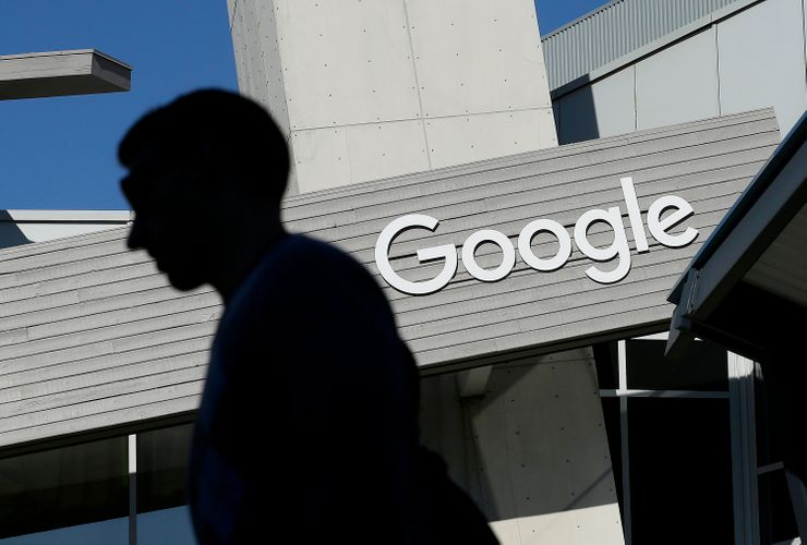 Google: State-backed hackers targeted Trump, Biden campaigns