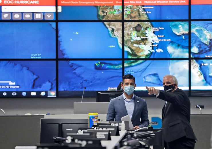 With storms in May, lawmaker wants a longer hurricane season