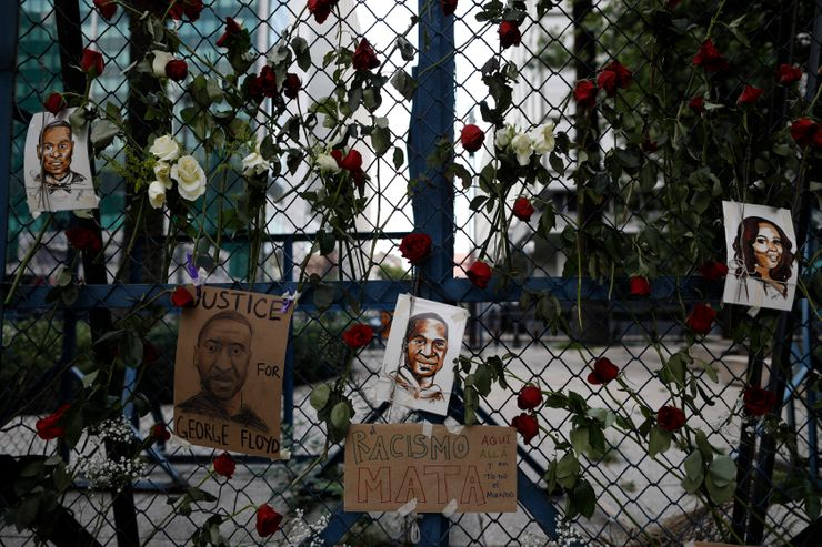 Anger rising in Mexico over alleged police brutality death