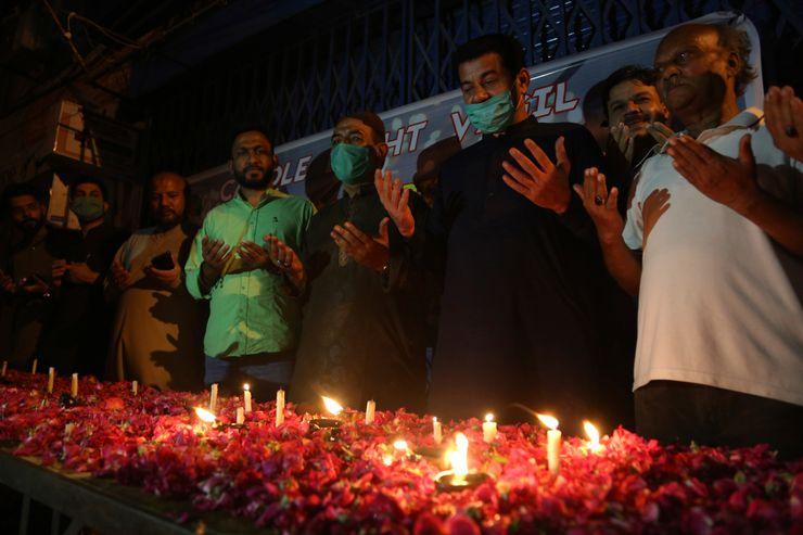 Cockpit voice recorder of crashed Pakistani plane recovered