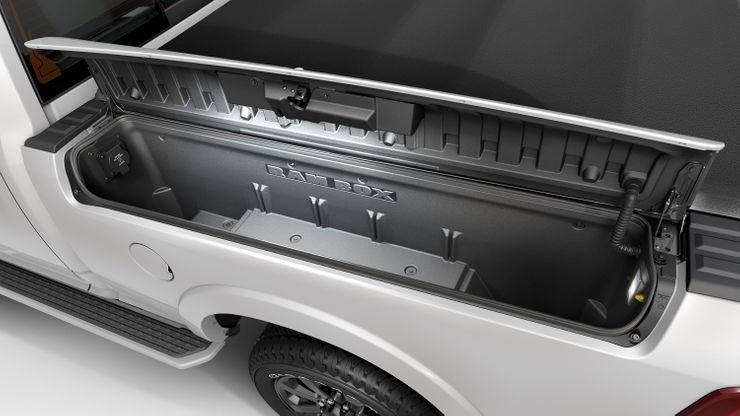 Edmunds: 5 vehicles with clever storage
