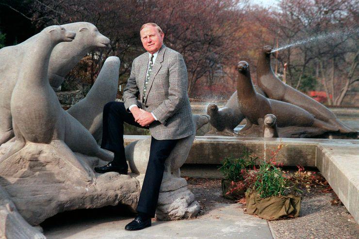Bob Hermann, soccer boss who helped found NASL, dies at 97