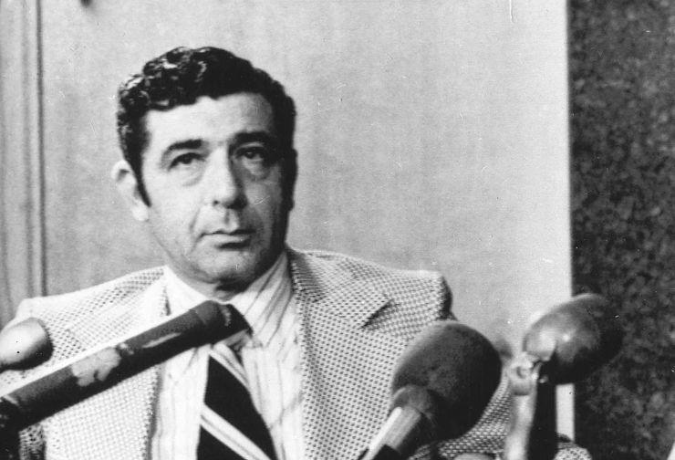 Portland Trail Blazers founder Harry Glickman dead at 96