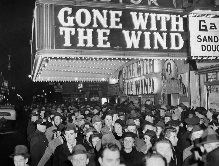 HBO Max removes 'Gone With the Wind,' will add context