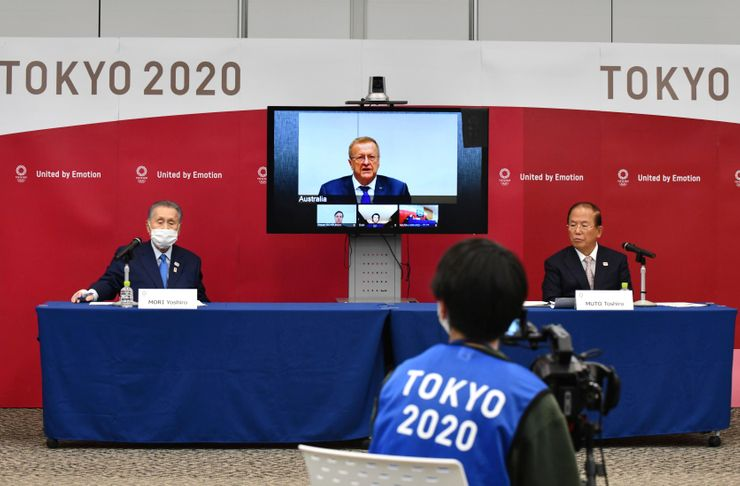2021 Olympics won't provide much economic stimulus for Japan
