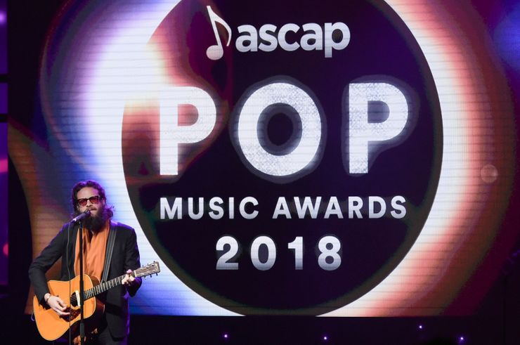 ASCAP to honor songwriters, publishers with virtual awards