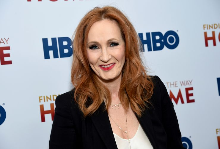 JK Rowling responds to critics over her transgender comments