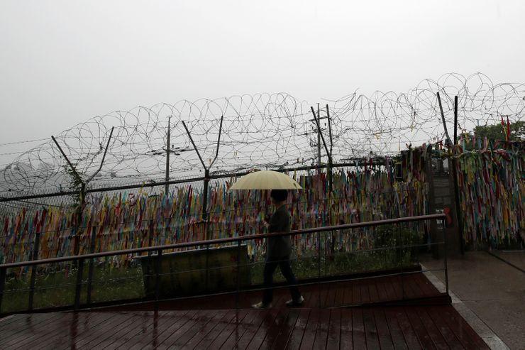 SKorea, US urge North to implement denuclearization pledges
