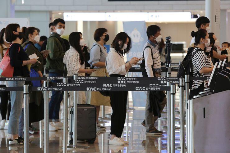 Asia Today: S Korea virus cases make biggest jump in 50 days