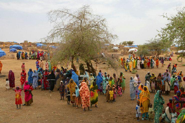 Alleged Darfur militia leader appears before ICC judge