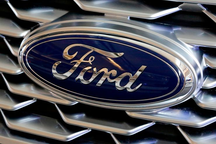 Damage from twister threatens to disrupt Ford supply line