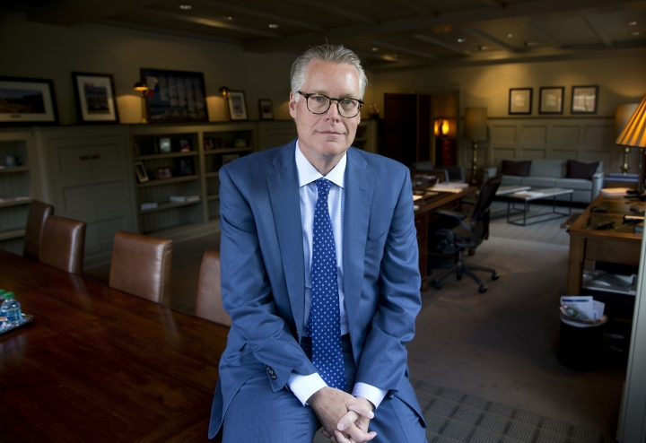Q&A: Delta CEO on outage, efforts to 'win back' passengers