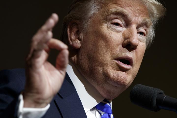 Amateurs analyze Trump's mind, but should the pros do it?
