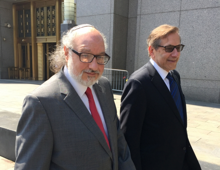 Judge refuses to ease freed Israeli spy's parole conditions