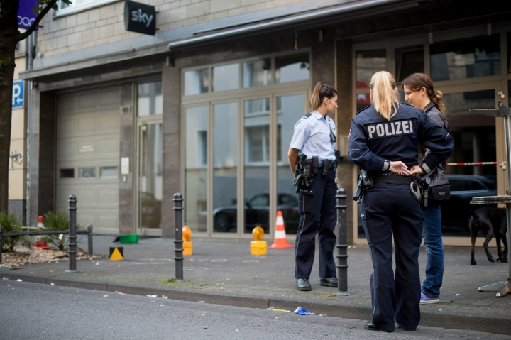 Germany: Man wounded in early-morning scuffle in Cologne