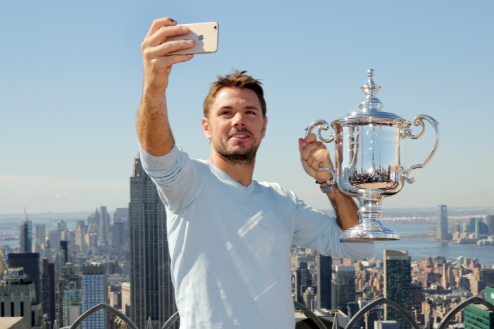 Fendrich on Tennis: So does Wawrinka belong to a Big 5 now?