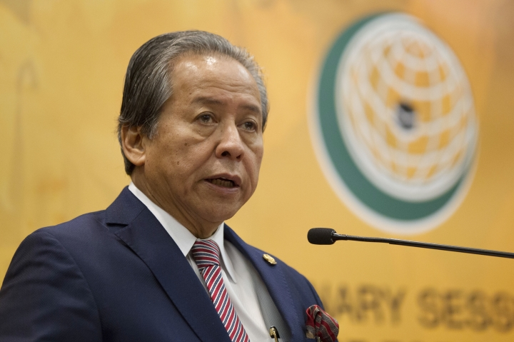 Malaysia says OIC will push Myanmar to halt Rohingya crisis
