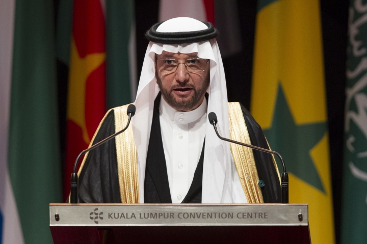 OIC hopes to send team to Myanmar to study Rohingya's plight