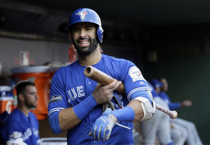 Blue Jays ownership involved in bringing Bautista back