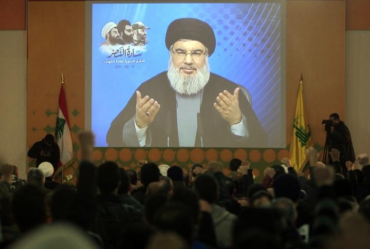 Israel warns Hezbollah after threats to hit reactor