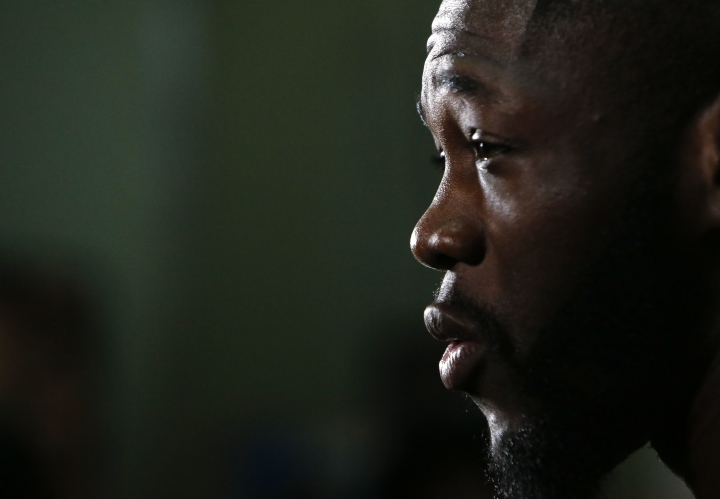 Deontay Wilder: Boxing needs to crack down on cheaters