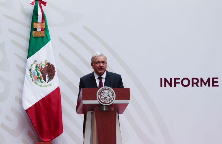 Mexican president says Trump promised 1,000 ventilators