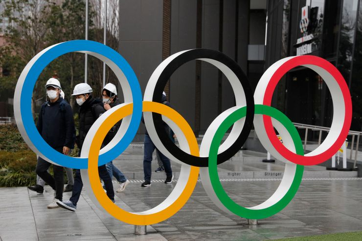 Q&A: State of Tokyo Olympics 2 1/2 months after postponement