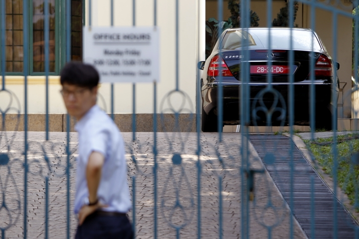 Malaysia: N. Korean's family may be scared to come forward