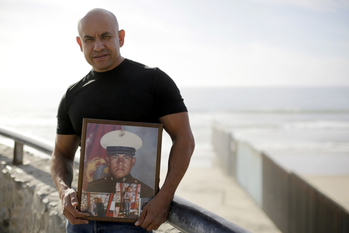 Deported US vets in Mexico hope for return under Trump govt