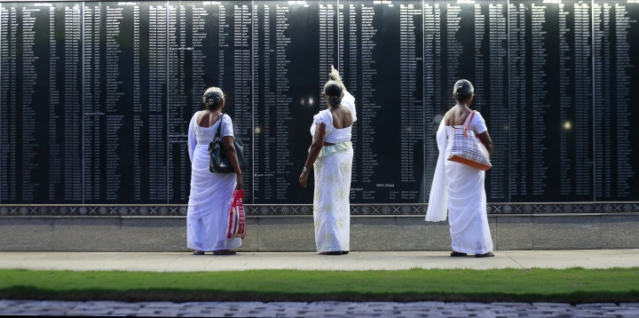 Sri Lanka marks 8 years since end of bloody civil war