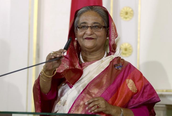 Bangladesh sentences 10 to death for 2000 plot to kill PM