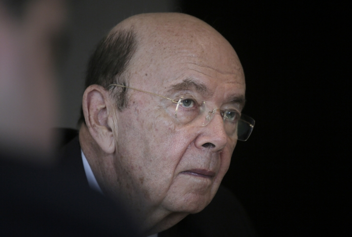 Commerce chief: US to tackle 'bigger' China trade issues